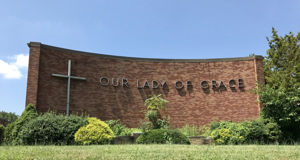 The Reserve at Grace Planned for Somerdale's Vacant Our Lady of Grace